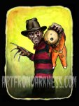 FREDDY VS SAM