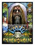 rob zombie psychoholic slag artfromdarkness.com 1